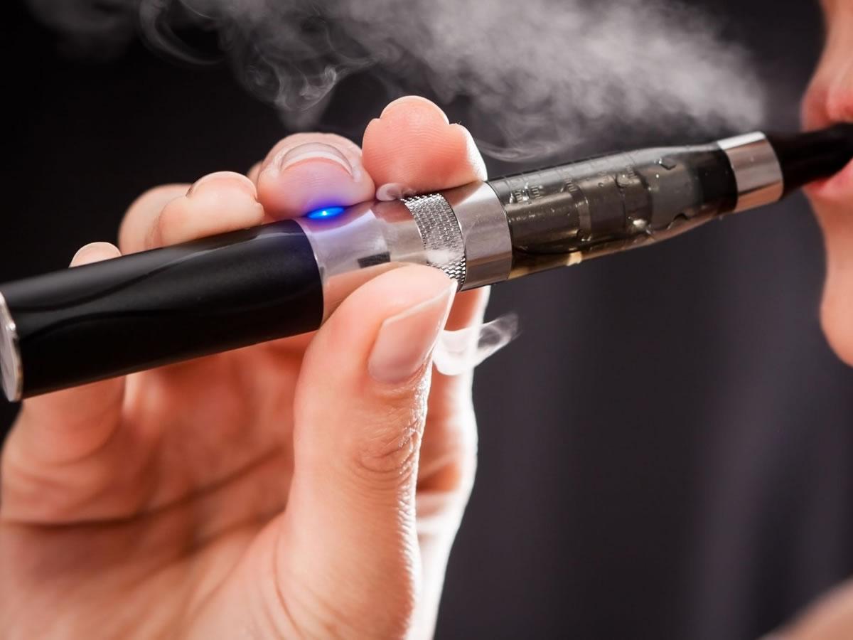 ТАТ напоминает: электронные сигареты вТаиланде запрещены