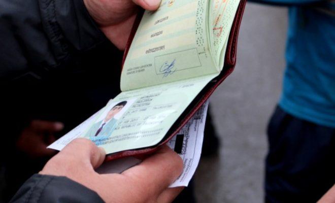 Более тысячи уголовных дел возбуждено по итогам операции «Нелегал-2017»