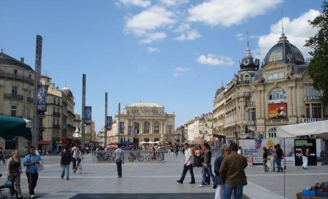 Калужская делегация посетит французскую метрополию Монпелье
