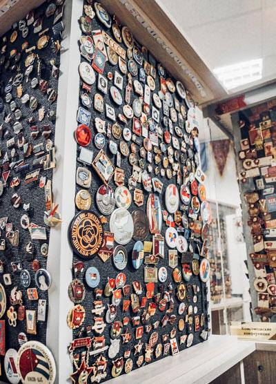 В Обнинске во второй раз открылся Музей истории комсомола