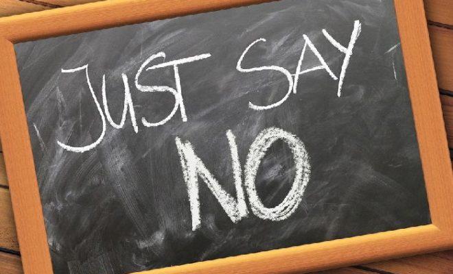 Как отказать в просьбе без чувства вины?