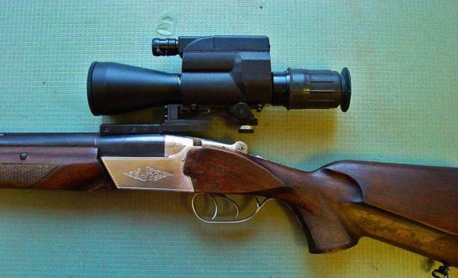 Охотник заплатит штраф за перевозку ружья без чехла