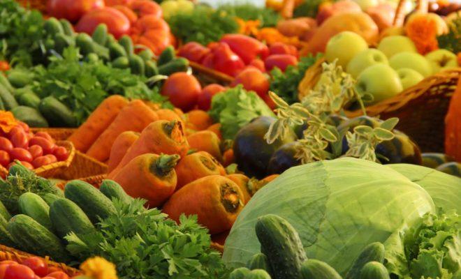 Калужский Роспотребнадзор проверил овощи на нитраты