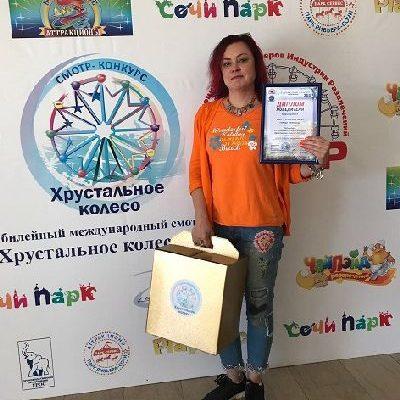 Лучший открытый парк развлечений России — в Обнинске!