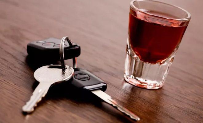 Водитель-пьяница будет бесплатно работать 120 часов