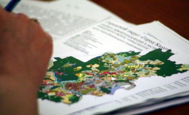 Депутаты Заксобрания поддержали идею создания зеленого пояса