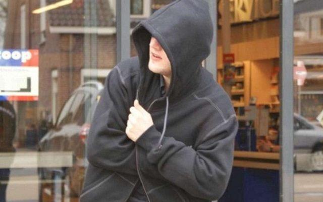 16-летний калужанин ограбил благотворительный фонд