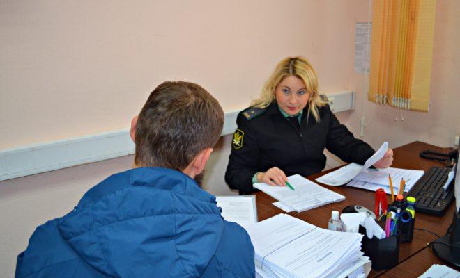 Водителя приговорили к обязательным работам за неуплату штрафа