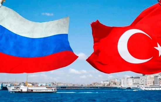 Анкара и Москва подписали протокол о сотрудничестве в области туризма