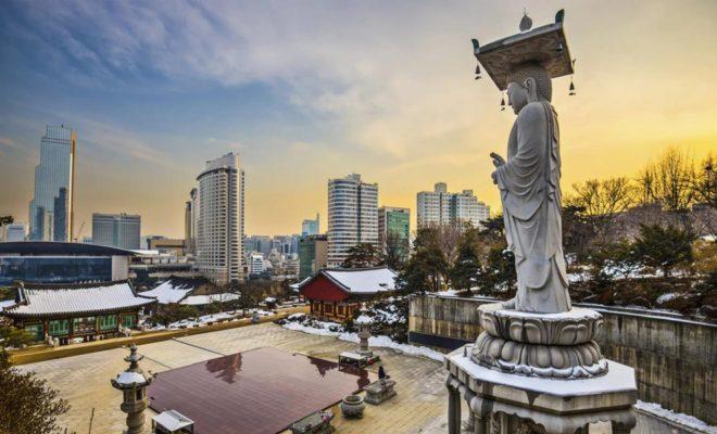 Губернатор представит потенциал области  в Сеуле