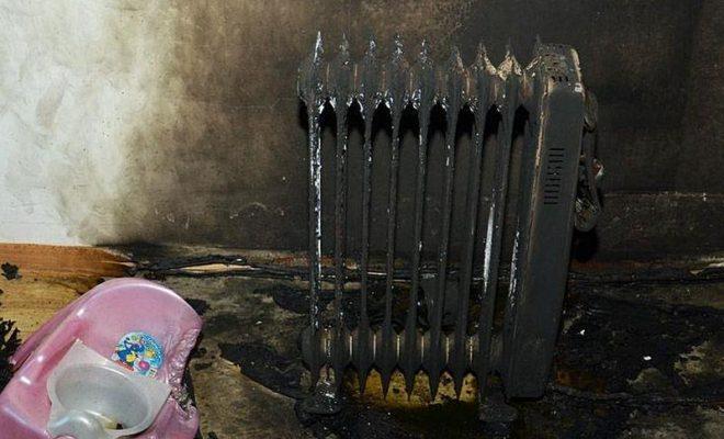 Неисправные электроприборы стали причиной 200 пожаров
