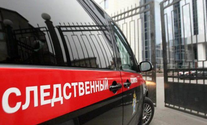 Бродяга умер возле мусорных баков в Обнинске