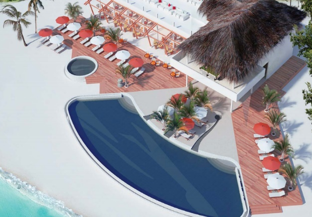 За5 лет наМальдивах откроют 50 новых отелей