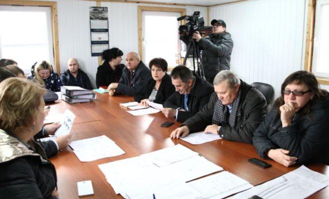 Власти Калуги под занавес Шопинской стройки посоветовались с общественностью