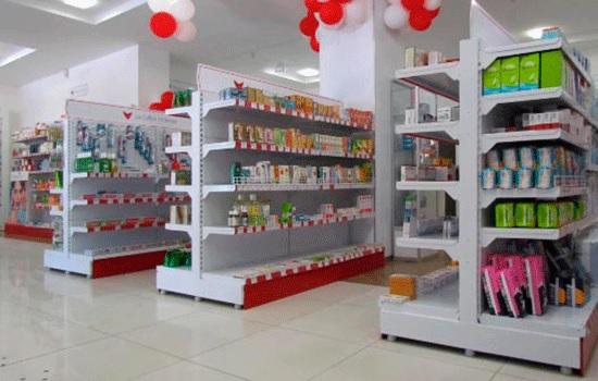 Торговые стеллажи – одна из главных составляющих магазина