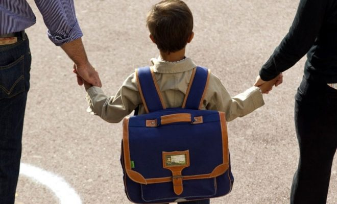 Отцов призывают активнее участвовать в жизни школьников