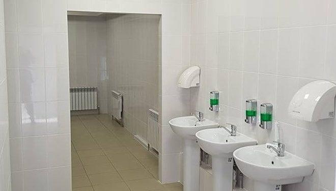 В платном туалете Малоярославца жестоко убили кассира