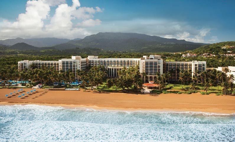Отели Wyndham потеряли $13млн. из-за ураганов