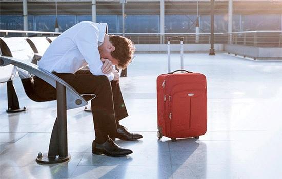 Вы входите в число людей с запретом на выезд за рубеж: как узнать?