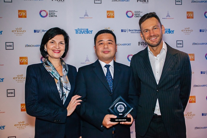 Премия Business Traveller Awards уже скоро