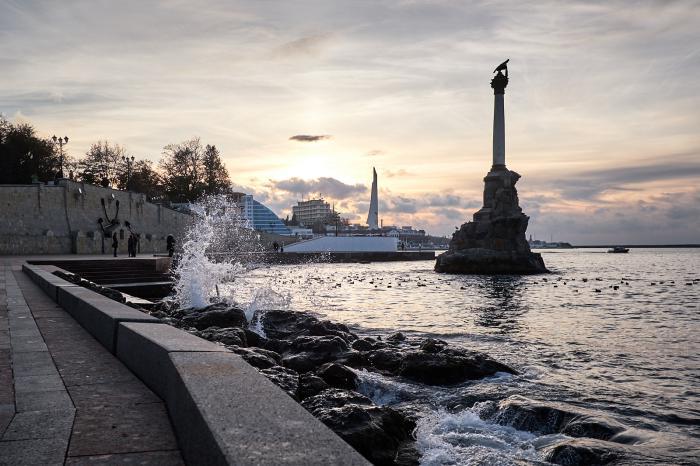 Севастополь: сезон, межсезонье и«несезон»