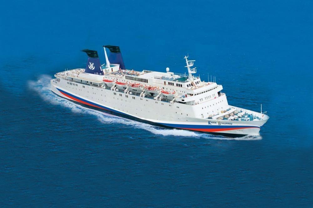 «Инфофлот»: старт продаж круизов поЧерному морю