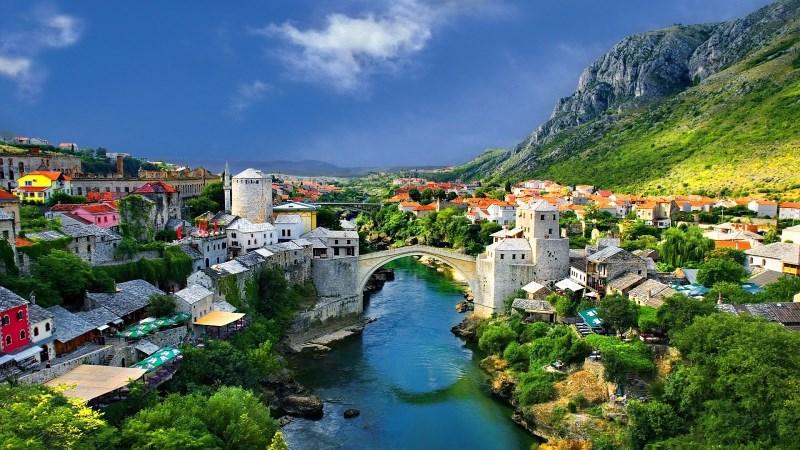 Албании нехватает отелей,— турпоток растет