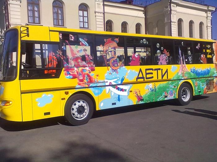 Турбизнес устроит флеш-моб против запрета «старых» автобусов