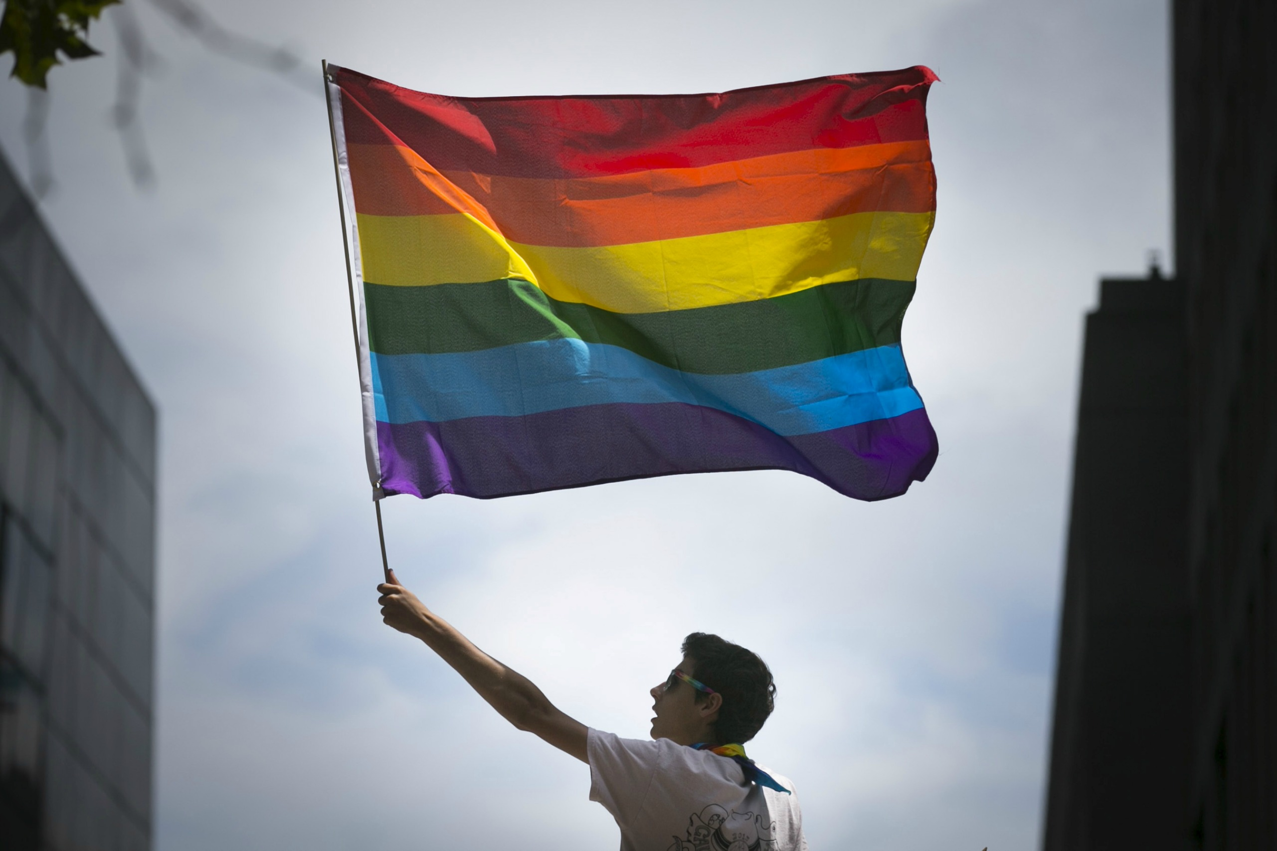Рейтинг: вкаких отелях уважают права геев илесбиянок?