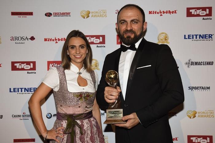 Отель Rixos Krasnaya Polyana Sochi вновь стал лучшим
