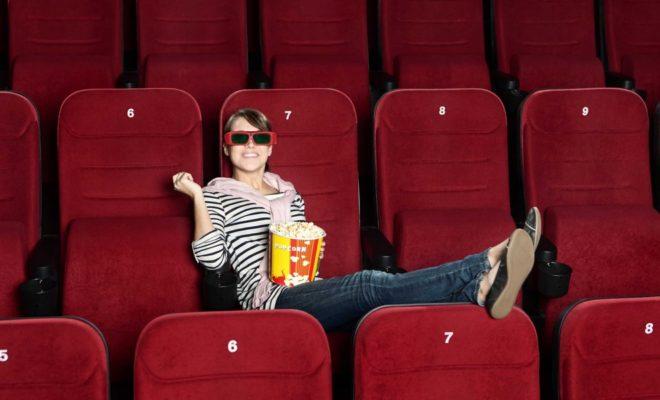 Жители Боровска будут смотреть кино в 3D