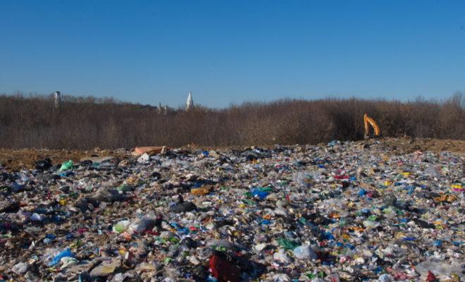Борьба с мусором в Калужской области выходит на новый уровень