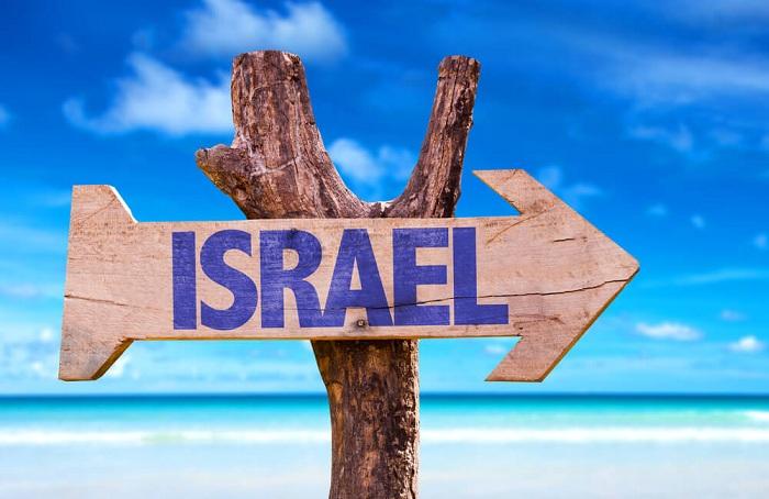 Турпоток изРФвИзраиль воктябре 2017 года вырос на54%