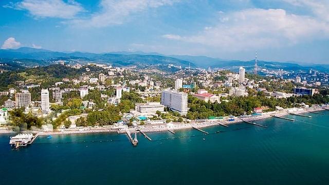 Определены лучшие отели исанатории Кубани