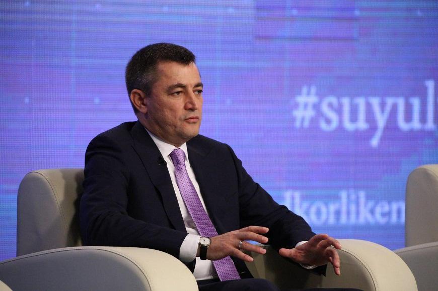Алишер Султанов назначен заместителем премьера
