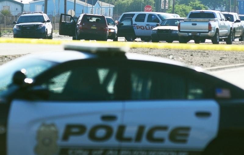 Автоцистерна столкнулась савтобусом вМексике
