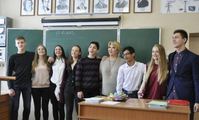 Жители Балабанова к 4 ноября сняли видеоролик на советскую песню