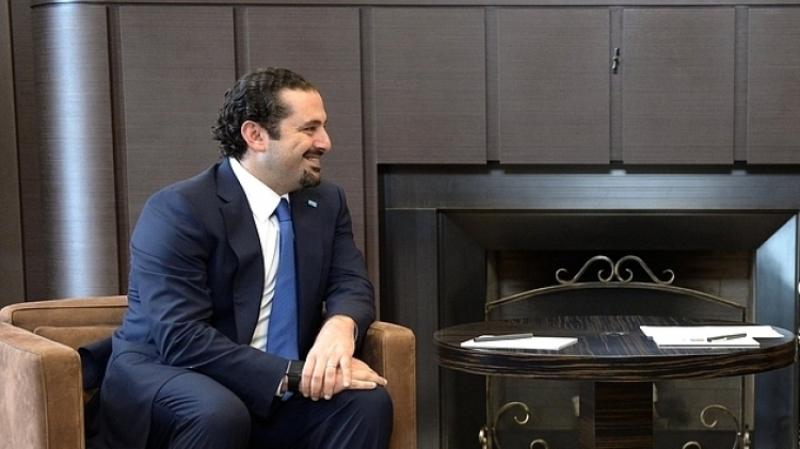Беглый премьер Ливана пообещал приехать на отчизну, чтобы подать вотставку