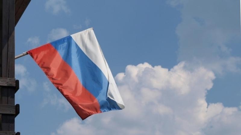 ЦИК представила официальный знак выборов Президента Российской Федерации