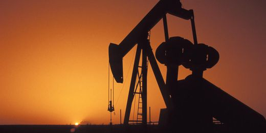 Цена нефти Brent превысила $63