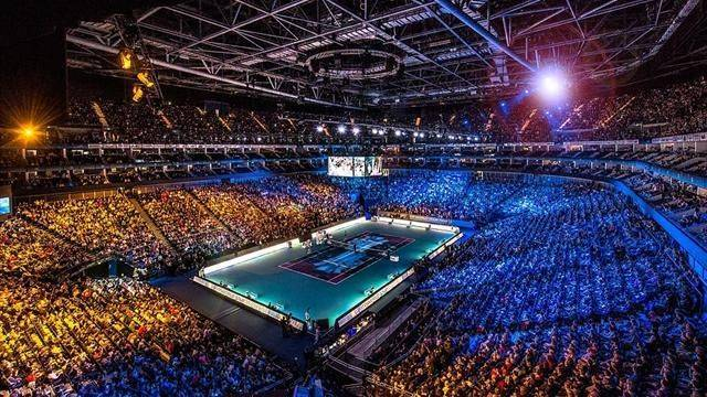 Федерер установил абсолютный рекорд посумме призовых