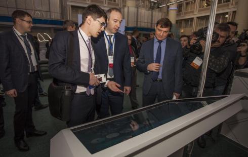 Форум, посвященный технологиям всфере энергетики, прошел вСургуте