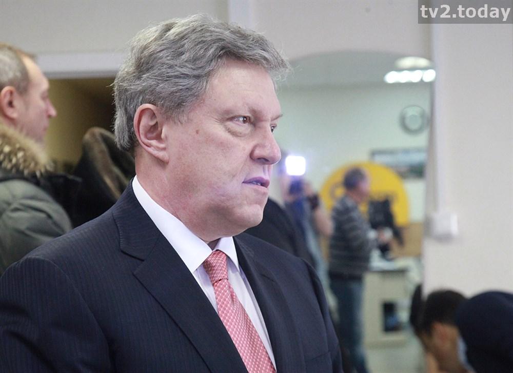 Явлинский сам неверит ввозможность собственной победы навыборах