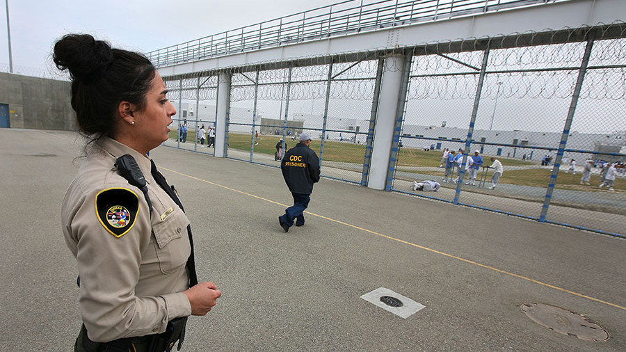 31-летнего жителя Америки приговорили к472 годам тюрьмы