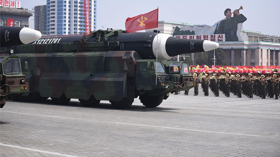 ВСША рассматривают возможность использования кибероружия против КНДР