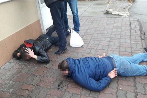 СБУ: ВКиеве хакеры украли 10 млн грн сбанковских карт