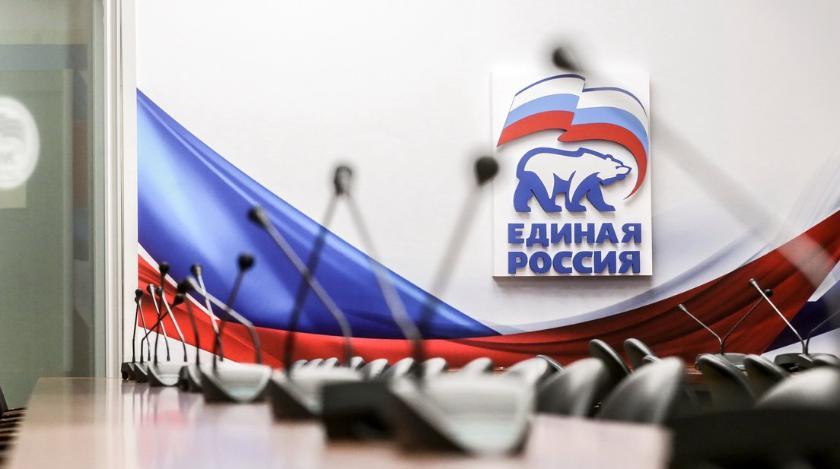 Турчак указал на потребность работы платформ «Единой России» в областях