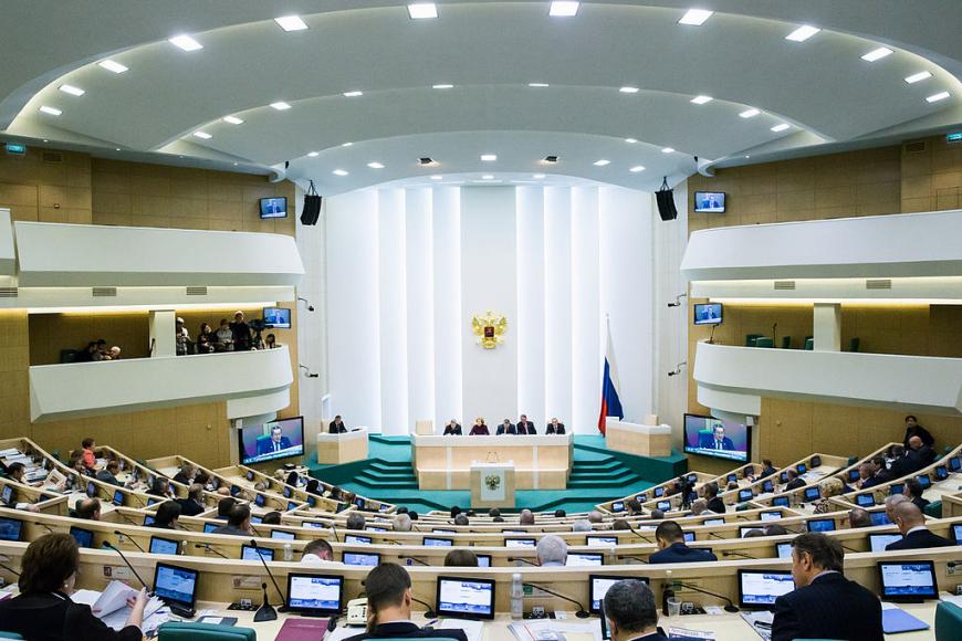 ВСовфеде назвали предложение США помиротворцам прямой угрозой Донбассу