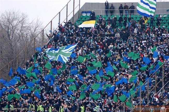 Футбольные фанатыФК «Крылья Советов» изСамары получили настоящие сроки