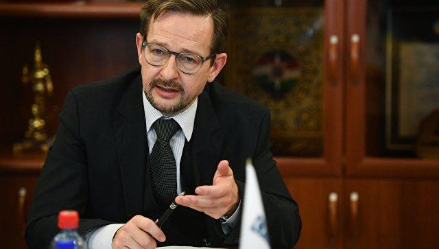 Генеральный секретарь ОБСЕ и руководитель МИД Российской Федерации обсудят Карабах